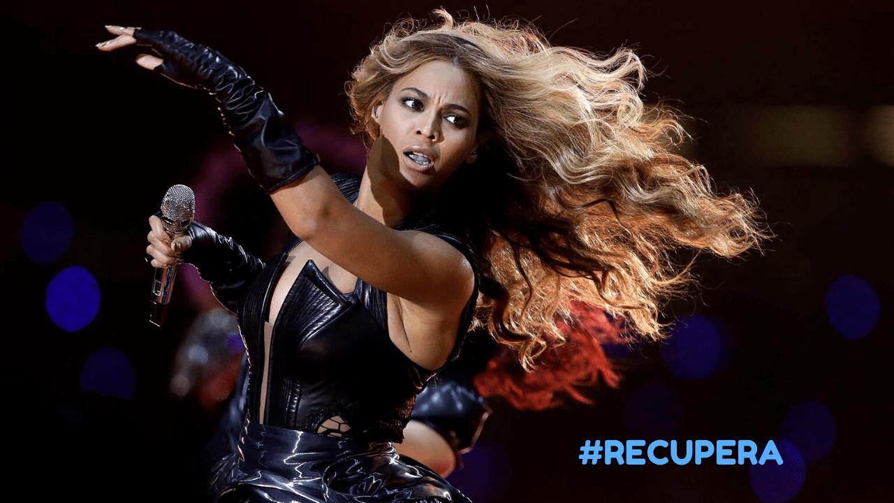 Beyonce Peluca Protesis capilar